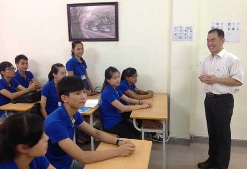 Du học, Hàn Quốc, lựa chọn, học sinh, sinh viên