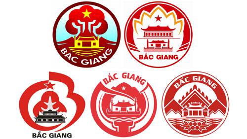 Bình chọn, Biểu trưng Bắc Giang