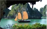 Việt Nam vào top 5 điểm du lịch chi phí rẻ dưới 50 USD