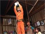 Hỗ trợ hộ nghèo hơn 6,1 tỷ đồng tiền điện