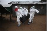 WHO: Số người tử vong vì Ebola đã lên tới con số 1.350 người
