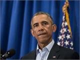 Tổng thống Mỹ Obama lên án IS sau vụ chặt đầu nhà báo James Foley