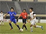 Ba cầu thủ U19 Việt Nam bỏ tập vì chấn thương trước trận chung kết