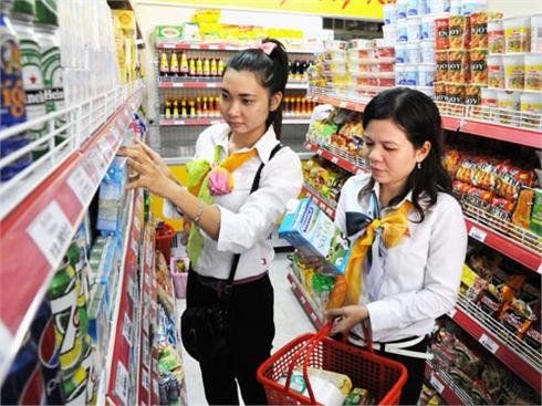 Bắc Giang: Chỉ số giá tiêu dùng tháng 8 tăng 0,13%