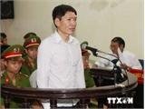 Sẽ xét xử công khai vụ án Dương Tự Trọng vào ngày 28-8 tới