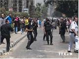 Ai Cập: Phe Hồi giáo phát động biểu tình bạo lực đòi 'báo thù'