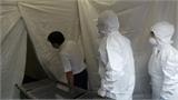 """Cưỡng chế cách ly người nghi nhiễm Ebola """"nếu cần thiết"""""""