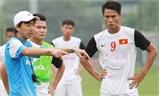 Đợt tập huấn cao điểm của ĐT Việt Nam cho AFF Suzuki Cup 2014