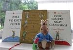 Chú thỏ Peter huyền thoại đến Việt Nam