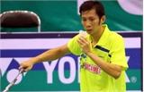 Tiến Minh vào vòng 3 giải cầu lông thế giới