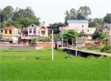 Xã Lão Hộ đạt chuẩn nông thôn mới