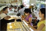 Giá vàng SJC đang cao hơn thế giới gần 3,6 triệu đồng mỗi lượng
