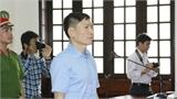 Dương Tự Trọng lĩnh thêm 15 tháng tù