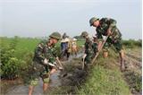 Hội thảo về lịch sử lực lượng vũ trang tỉnh Bắc Giang