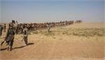 Phiến quân Hồi giáo tuyên bố hành quyết nhiều lính Syria