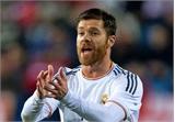 Xabi Alonso đầu quân cho Bayern Munich