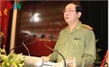 Công bố Quyết định thành lập Cục An ninh mạng, Bộ Công an