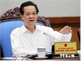 Thủ tướng Nguyễn Tấn Dũng: Tăng trưởng GDP 5,8% là khả thi
