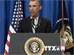 Tổng thống Mỹ loại bỏ khả năng có biện pháp quân sự với Nga