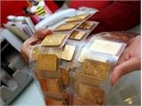 Giá vàng giảm còn 36,53 triệu đồng/lượng
