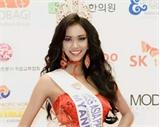 Hoa hậu châu Á Thái Bình Dương bị truất ngôi vì gian dối