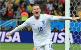 Đội tuyển Anh hội quân: Rooney thành đội trưởng mới