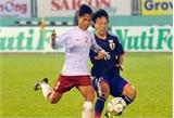 U19 Nhật Bản không cử đội hình mạnh nhất sang Việt Nam