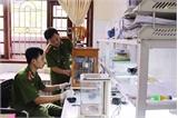 Lực lượng Kỹ thuật hình sự (Công an tỉnh Bắc Giang): Chiến công  qua từng vụ án