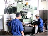 Chất lượng phải đạt tối thiểu 80% khi xuất xưởng