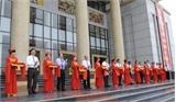 Bắc Giang: Kỷ niệm Ngày Quốc khánh 2-9; Khánh thành các công trình khu Trung tâm hội nghị tỉnh
