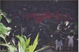 Lào Cai: Xe khách rơi xuống vực, sáu người tử vong
