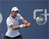 Giải Mỹ mở rộng 2014: Djokovic so tài với Murray tại tứ kết