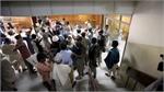 Người biểu tình Pakistan xông vào Đài Truyền hình quốc gia