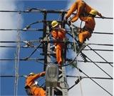 Đóng điện Trạm biến áp thôn Đồng Mậm