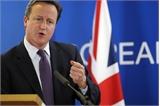 Thủ tướng Cameron: Anh sẽ truy lùng thủ phạm chặt đầu con tin