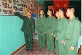 Trung đoàn 18 (Quân đoàn 2):  Đơn vị vững mạnh toàn diện