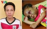 Vụ bé gái bị hành hạ: Người đánh không phải là bố ruột