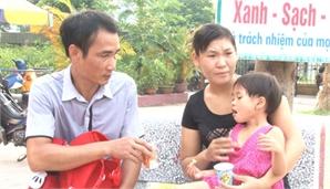 Bắc Giang: Phụ huynh lao đao vì không tổ chức cho trẻ ăn sáng tại trường