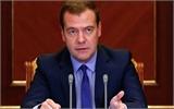 Lệnh trừng phạt của phương Tây đang thử thách sự bền vững của Nga