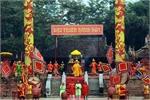 Hàng nghìn du khách về dự Lễ hội Lam Kinh 2014
