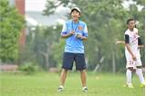 HLV Miura bất ngờ với trận thắng của Olympic Việt Nam