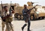Anh, Pháp bắt đầu tung lực lượng cùng Mỹ chống IS