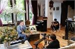 Đàm Vĩnh Hưng lên sóng truyền hình Thái Lan