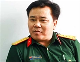 Nghệ sĩ Ưu tú Quốc Trượng được bổ nhiệm làm Giám đốc Nhà hát Chèo Quân đội