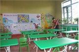 Giải quyết đơn thư tại Trường Mầm non Tân Lập (Lục Ngạn): Thanh tra huyện đã vào cuộc