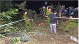 Khởi tố vụ lật xe khách ở Lào Cai