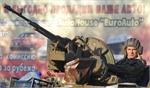 Phe ly khai tố quân Ukraine pháo kích làm thường dân thiệt mạng