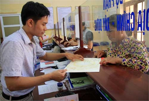 Luân chuyển công chức cấp xã ở TP Bắc Giang: Tạo động lực mới rèn luyện cán bộ