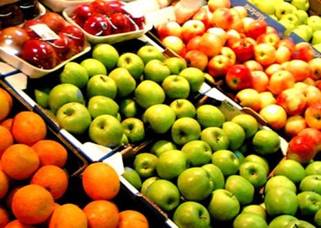 Trái cây Trung Quốc tươi nửa năm, chứa chất gì?