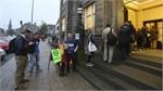 Người Scotland bắt đầu bỏ phiếu về việc tách khỏi Anh